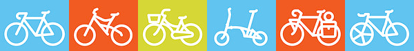 a few of ibikenz's bicycle-types graphics
