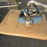extremo extra large skate deck pedal platform