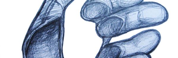 gloveless fingers – bike gloves