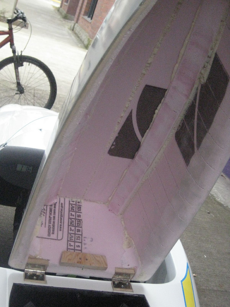 velomobile-trunk-construction | Bike Tinker