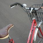 wald basket, Eco seat, silly grip-tape grips