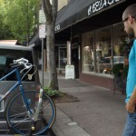 Inglis bike in McMinnville