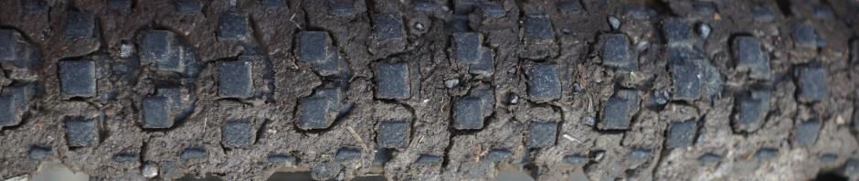 Muddy Bontrager