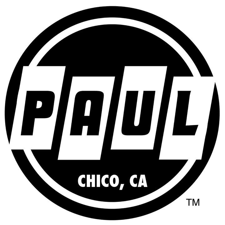 paul components logo