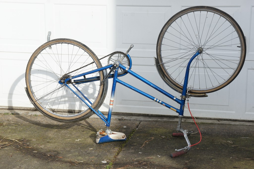 Sears bike (Steyr/Austr-Daimler) in need of an overhaul