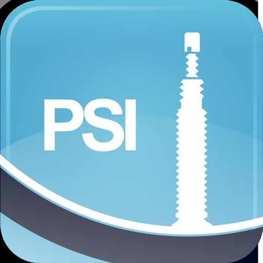 presta valve PSI icon