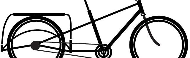 Bike Silhouettes for the Tire Pressure App