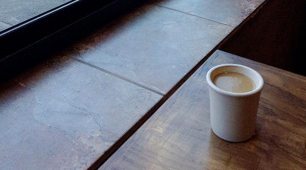 Coffeeneuring DNF