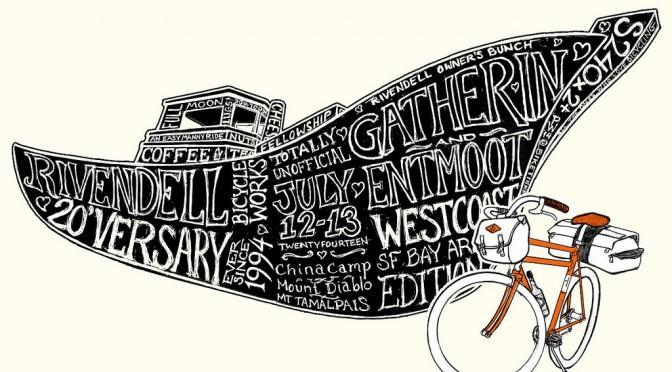 Rivendell Jamboree Tee Shirt Preorder!