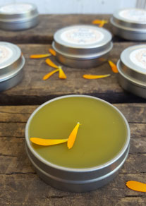 Sugar & Pith Wound Salve